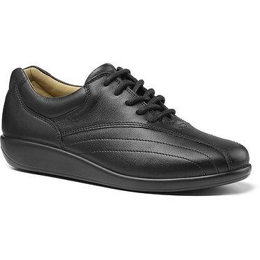 Hotter Tone Black Leather