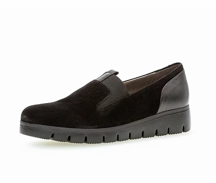 Gabor Sporty Slip On Casual Shoes