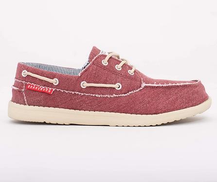 Brakeburn Mens Boat Shoes