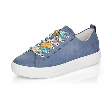 Remonte Lace up Trainers D0900