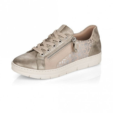 Remonte Lace up Trainers D5821