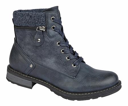 Cipriata Florenza Ankle Boots L865
