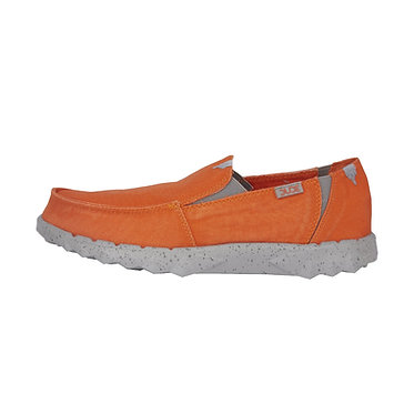 Hey Dude Farty Washed Slip on shoes