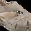 Thumbnail: Earth Origins Birdine Closed-toe Sandals