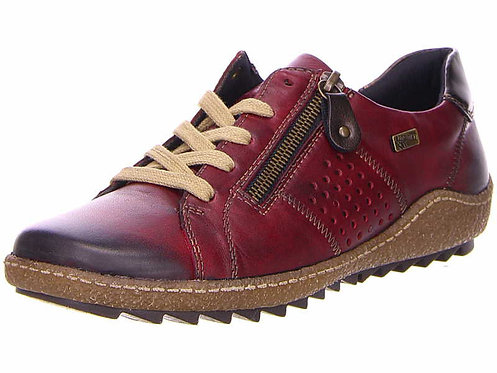 Remonte R0972-35 Ladies Lace Up Casual Shoe