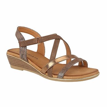 Cipriata Alessia Strap Sandals L637