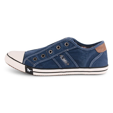 Mustang 1099-401-841 Jeans-blue
