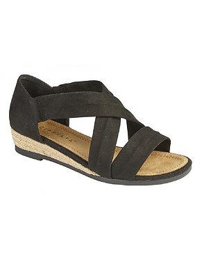 Cipriata Olivia Crossover Sandals L668