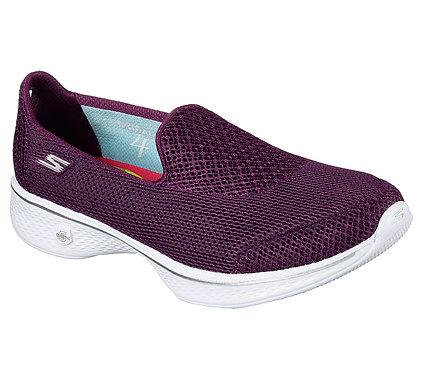 Skechers GOwalk 4 - Propel Raspberry