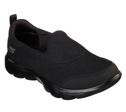 Skechers GOWALK Evolution Ultra - Rapids Black