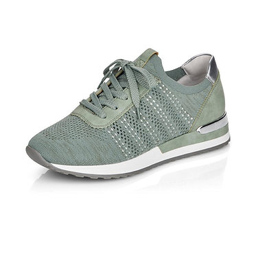 Remonte Lace up Trainers R2507