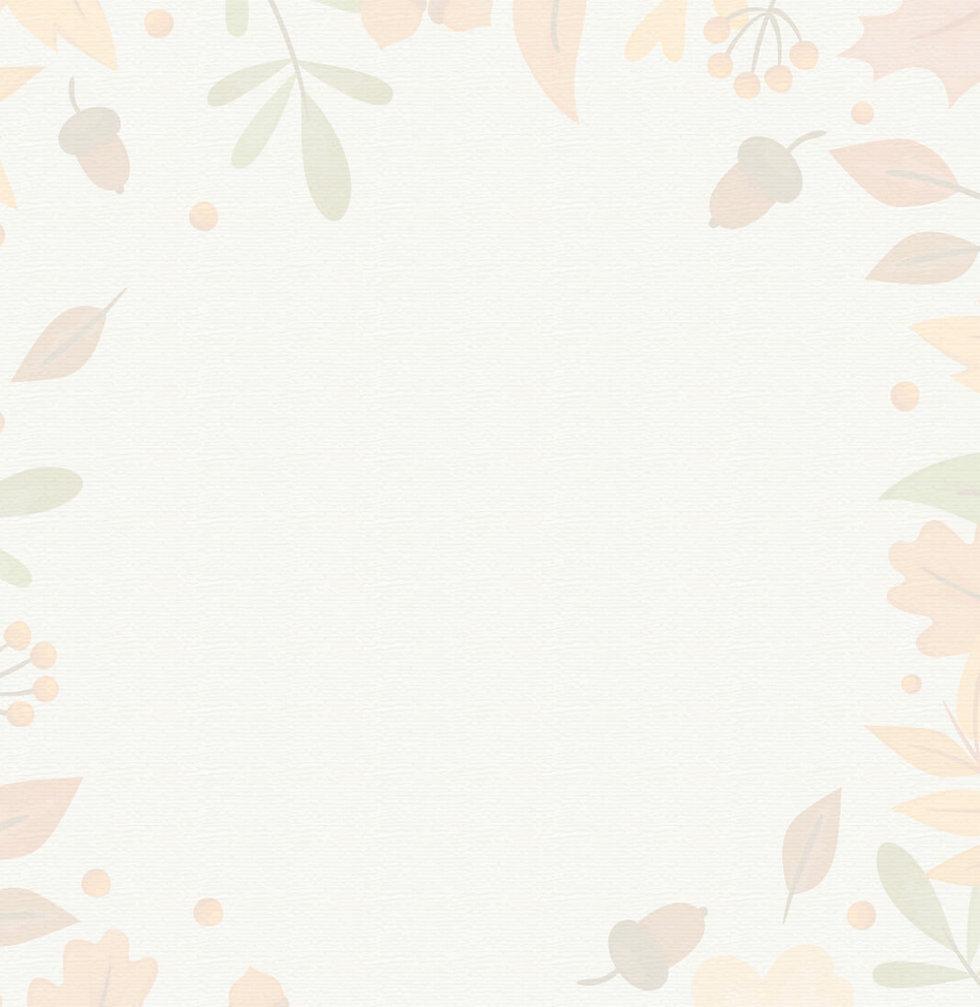 background folhas outono