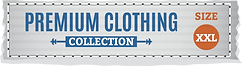 etiqueta de roupa vetor