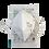 Thumbnail: FFP2 Masken Zertifiziert und geprüft 20Stk. Pro packung