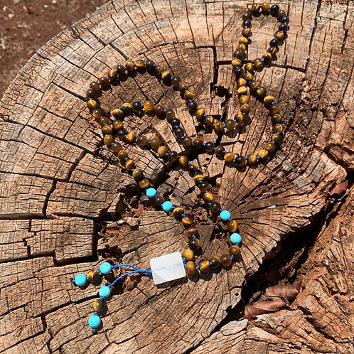 Amplify Energy Flow Mala