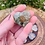 Thumbnail: Small Green Aventurine Orgonite Heart