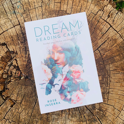 Dream Reading Cards