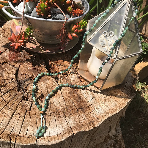 Earth Energy Mala