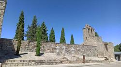 La Ermita de San Vicente Martir