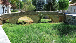 Puente del caño