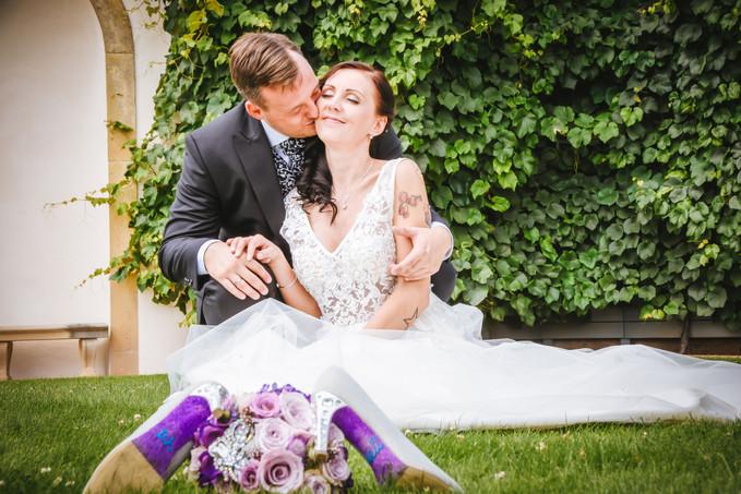 Wedding Radebeul