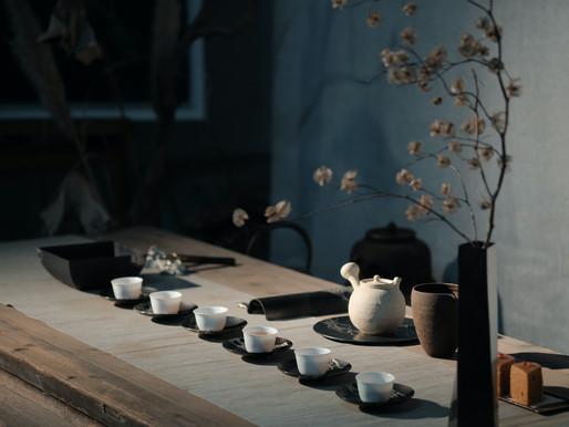Der große Kosmos der Tee-Vielfalt