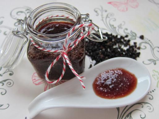 Aromastark und Lecker - Einkochen mit Kräuter- und Früchtetee