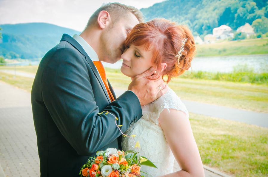 Wedding Bad Schandau