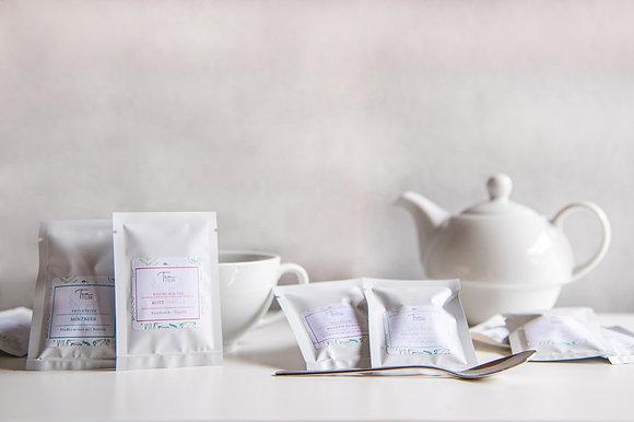 Tee Probepackung 5er Set