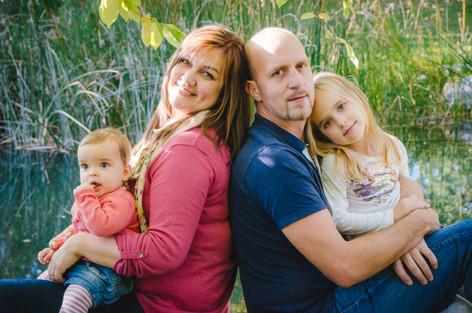 Familienshootn