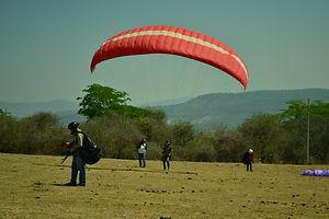 Paragliding Lessons Bend Oregon