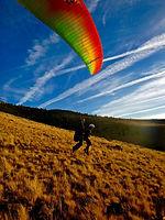 Tandem Paragliding Bend Oregon
