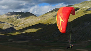 Swing Paragliders USA