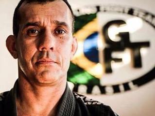 GFTEAM garante a 1° colocação no Brasileiro da CBJJP