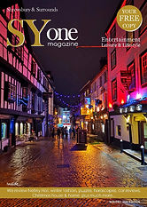 SYone Christmas Cover.jpg