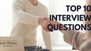The 10 most common MBA interview questions and how to answer them