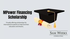 MPower Financing Scholarship