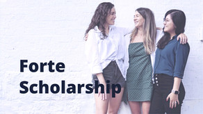 Forte Scholarship
