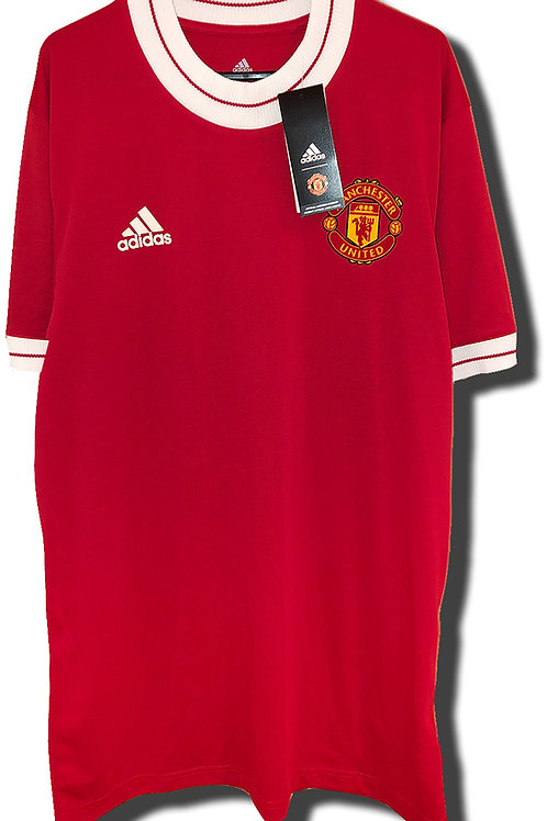 *BNIB* 2018 Manchester United Icon Shirt (Limited Edition)