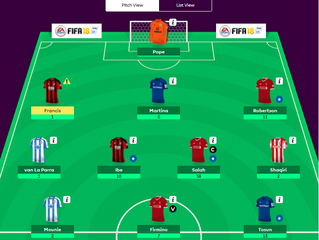 Fantasy Football Update - March Edition