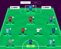 Fantasy Football Update - The Business End of the Season