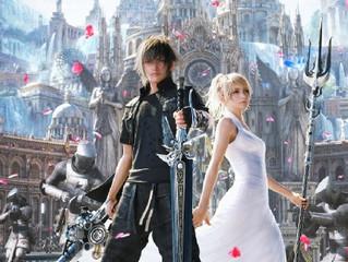 Final Fantasy Football Blog