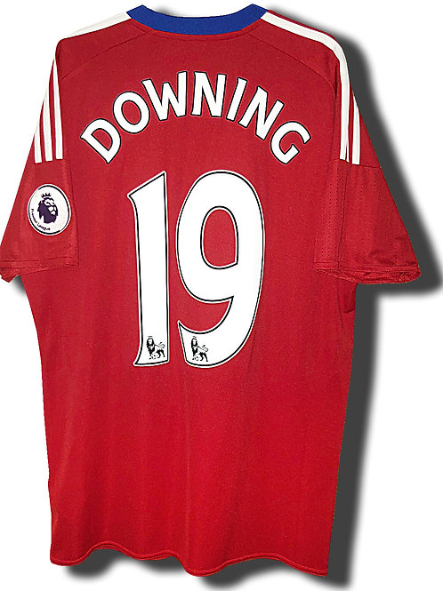 *BNWT* 16/17 Middlesbrough Shirt #19 Downing