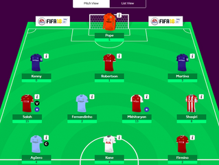 Fantasy Football Update - Transfer Window Special