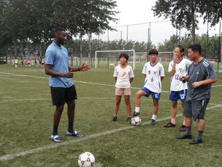 A look into the Chinese Academy System