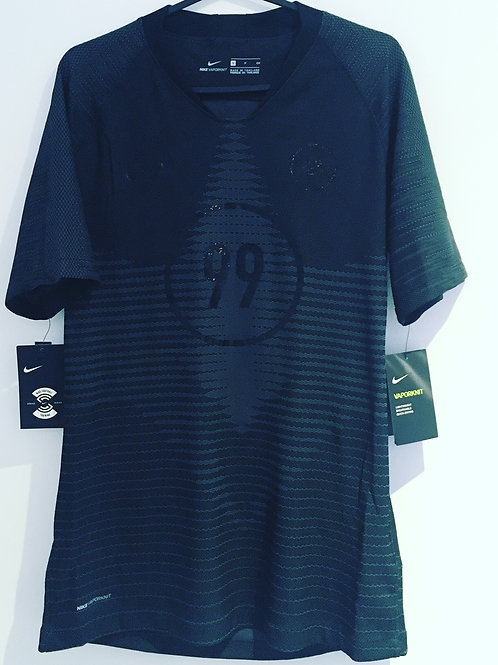 *BNWT* Nike x EA Sports Vaporknit Strike Shirt #99