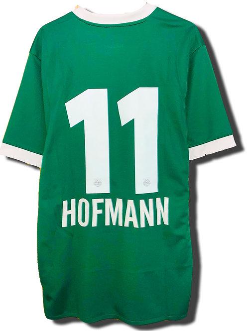 *BNWT* 17/19 Rapid Wien Shirt #11 Hofmann
