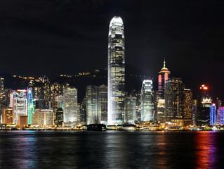 Hong Kong - una mina de oro para camisas raras