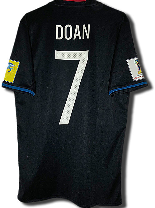 *BNWT* 16/17 Japan U20 World Cup Shirt #7 Doan