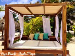 Yaya Beach VIP